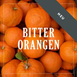 bitter-orangen aus sizilien von nino crupi - neu