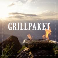 Grill-paket