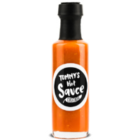 Tommy's Hot Sauce Original