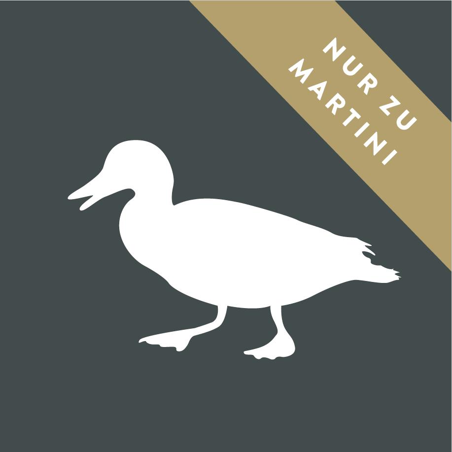 Icon Martini-Gans