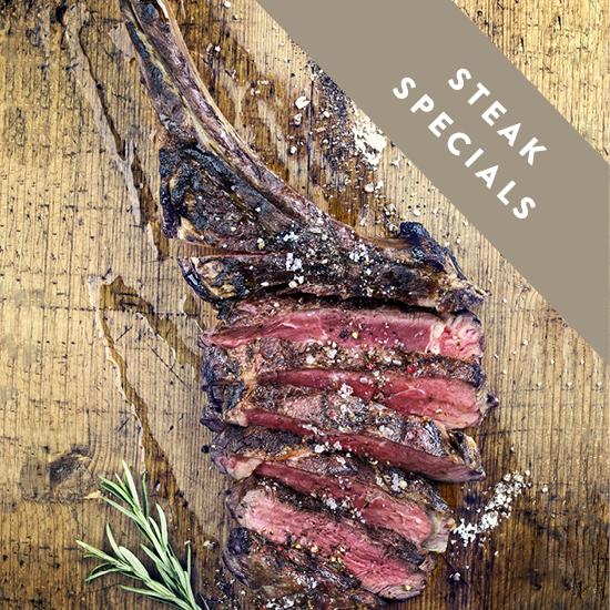 Steak-Specials