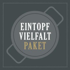 Eintopf-Vielfalt-Paket
