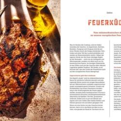 Buch: Asado - Ursprünglich Grillen über offenem Feuer