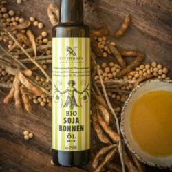 Esterhazy Bio-Soja-Bohnen-Öl