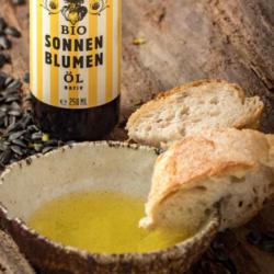 Esterhazy Bio-Sonnenblumen-Öl