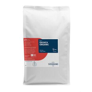 Süssmund Bio-Kaffee Oaxaca
