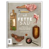 Buch – A Fette Sau: Mangalitza