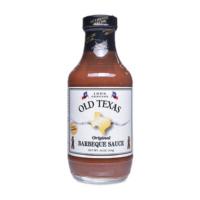 Old Texas BBQ Sauce