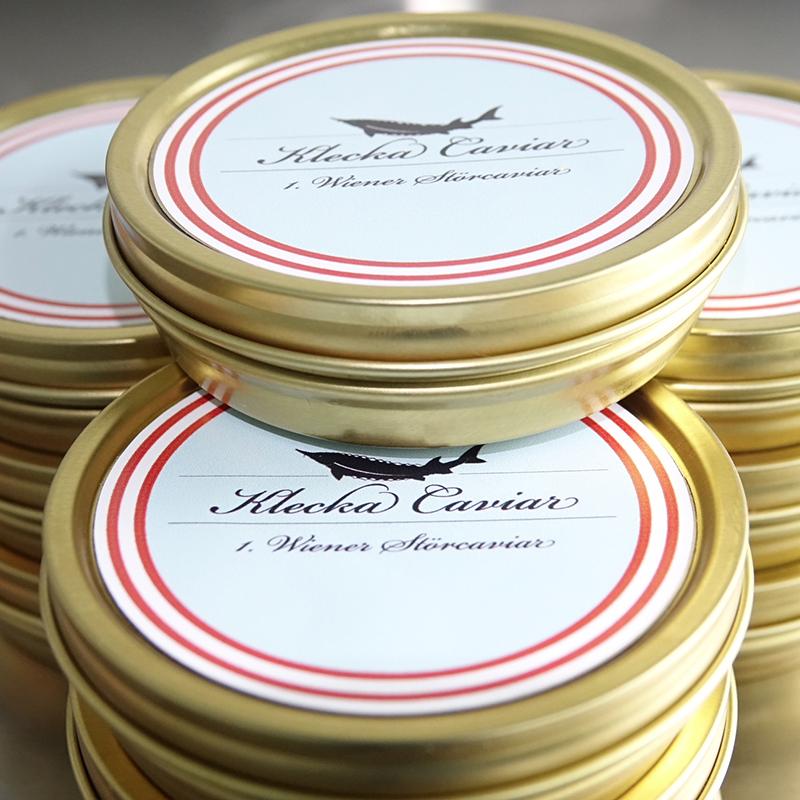 Klecka Caviar