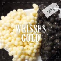 Weißes Gold