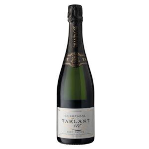 Bio-Champagner Tarlant Brut Nature