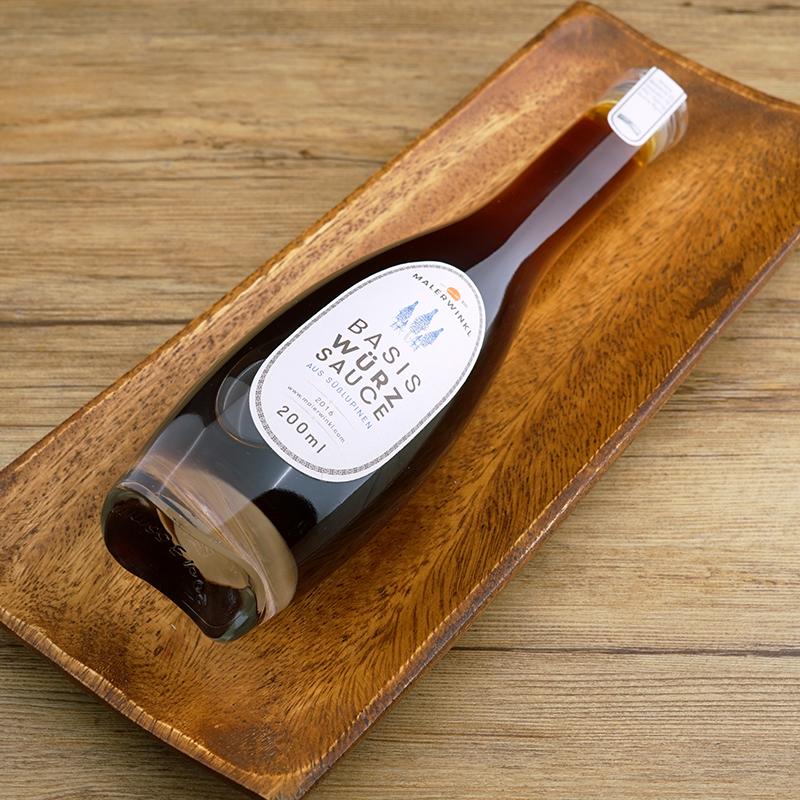 Basis Würz-Sauce Malerwinkl