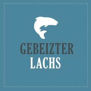 Icon Gebeizter Lachs
