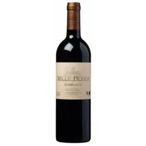 Bordeaux Mille Roses Margaux