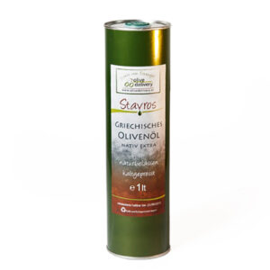 Stavros Griechisches Olivenöl