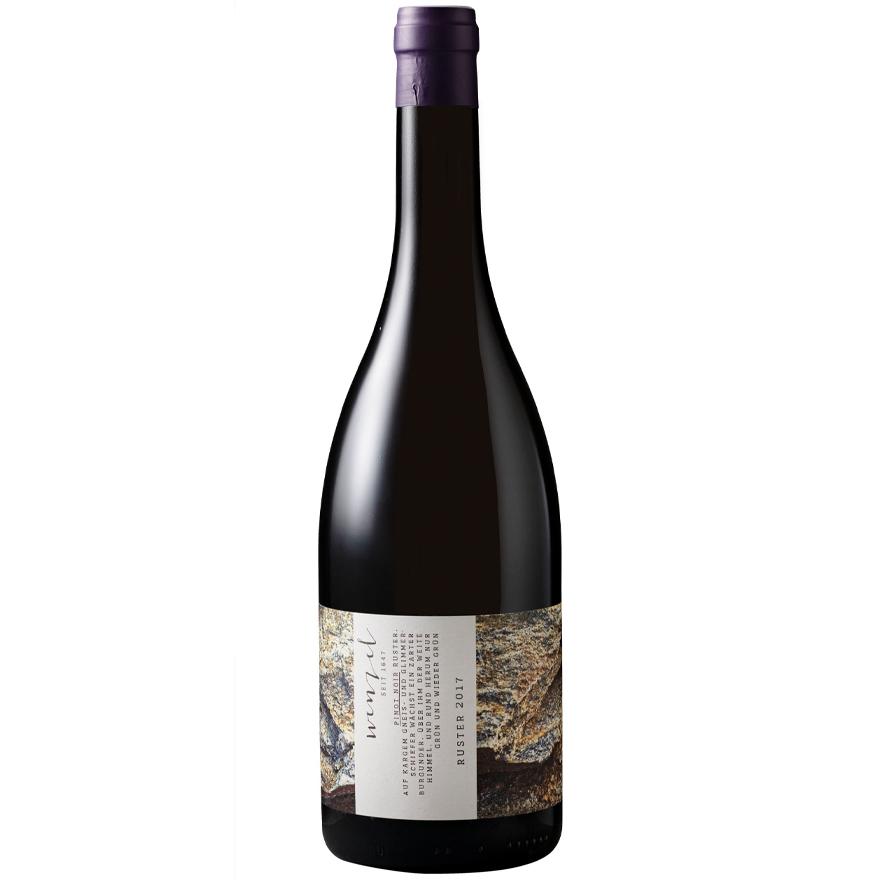 Wenzel Pinot Noir Ruster 2017
