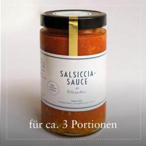Salsiccia-Sauce