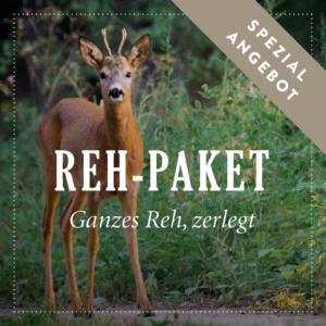 Reh-Paket