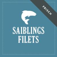 2erlei-Saiblingsfilets