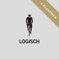 6er-Karton-Logisch-Hauswein