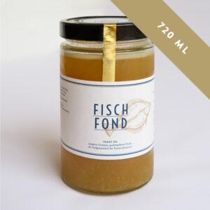 Fischfond von Konstantin Filippou