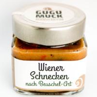 Gugumuck_Wiener Schnecken nach Beuschel Art