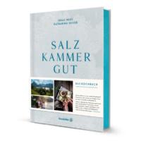 Buchcover: Salzkammergut Kochbuch