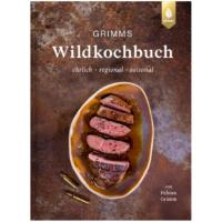 Wildkochbuch_Grimm_Cover