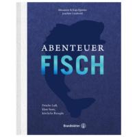 Buchcover: Abenteuer Fisch