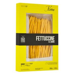 Fettuccine al Limone von Filotea