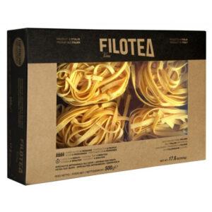 Pasta Tagliatelle nidi von Filotea