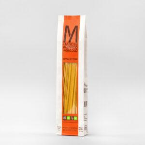 Pasta Spaghettoni von Mancini