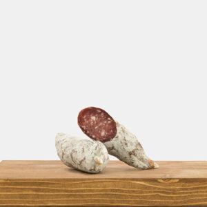 salame prosciutto von savigni