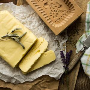 bio-butter von hoeflmaier