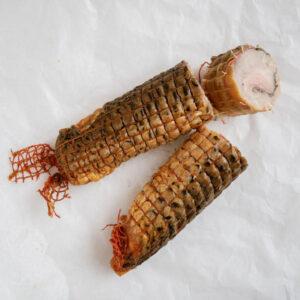 karpfen filet geraeuchert roller von biofisch