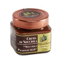 Crema di Nocciola Piemonte I.G.P von Papa dei Boschi