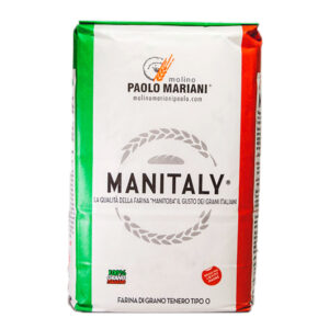 manitaly mariani mehl