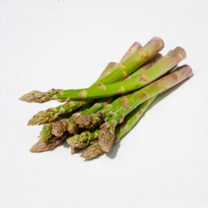 bio-spargel gruen solo von brandenstein